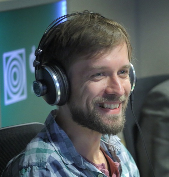 Michał Bejger